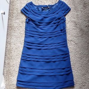 ❣️French Connection charming raffle dress size 0